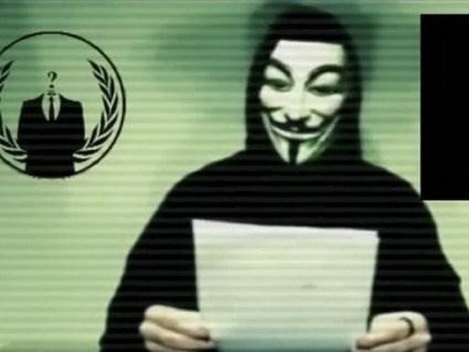 Anonymous đấu IS: Ai đang chiếm thế thượng phong?
