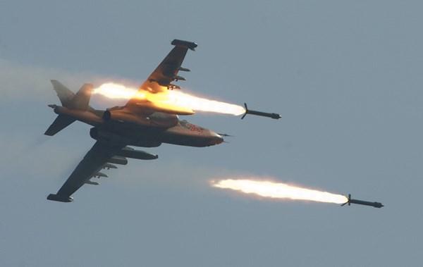 5 con bài chiến lược để Nga đè bẹp quân khủng bố IS ở Syria