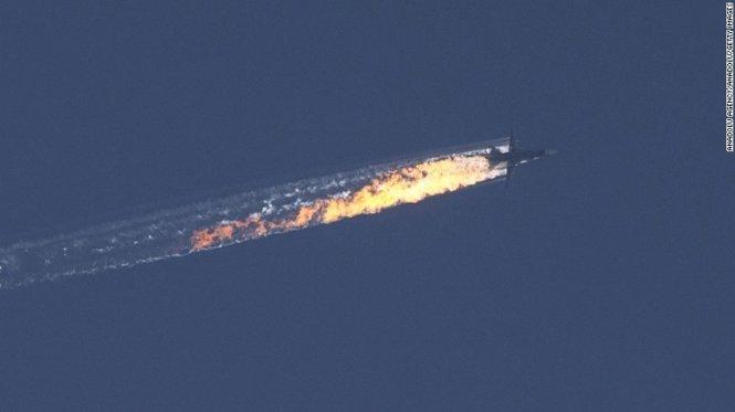 Nga sẽ đáp trả Thổ Nhĩ Kỳ ra sao sau vụ bắn rơi Su-24?
