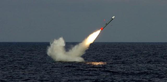 """Mỹ công bố kế hoạch phát triển tên lửa nhằm """"răn đe"""" Trung Quốc"""