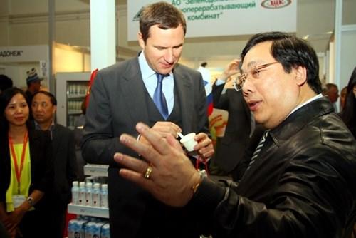 TH true MILK đầu tư dự án bò sữa 1 tỷ USD tại Nga