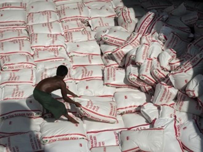 Thái Lan vạch chiến lược mới để thúc đẩy hoạt động xuất khẩu