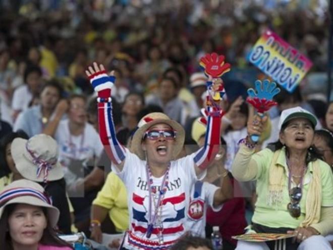 Những dấu ấn trong xã hội và kinh tế của Thái Lan