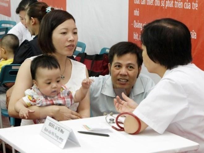 8 quy định mới về chế độ thai sản bắt đầu có hiệu lực từ đầu năm tới