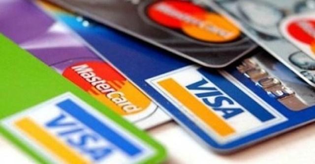Ngân hàng đau đầu vì thẻ