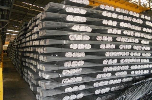 VSA kiến nghị loại bỏ nhiều dự án thép để giảm áp lực cung-cầu