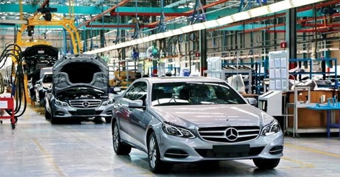 Thị trường ô tô Việt, một mình một kiểu giữa châu Á