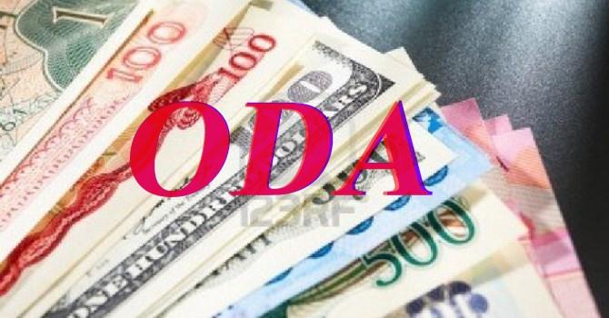 ODA: Không thiếu tiền, thiếu vốn, mà là… chậm giải ngân vốn