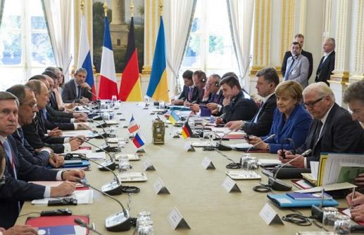 Thỏa thuận Minsk được thực thi thế nào?