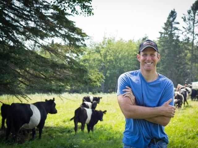 Thu hút Bill Gates nhờ khởi nghiệp sản xuất thịt từ… thực vật