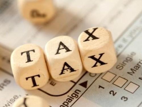 Chính sách thuế - một cửa nhiều chìa?