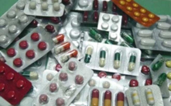 Có hiện tượng liên kết để tăng giá thuốc?