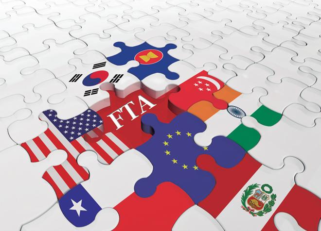 Thực hiện các cam kết tự do hóa thương mại đối với Việt Nam