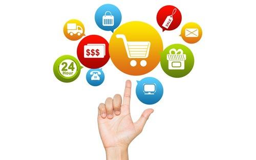 Dự báo 4 tỷ USD doanh số thương mại điện tử Việt 2015