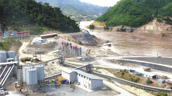 Mối nguy lớn từ thủy điện trên sông Mekong
