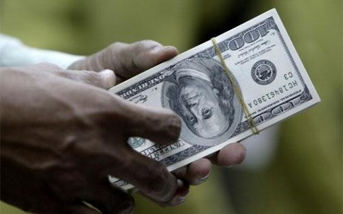 """""""Ngáo ộp"""" lãi suất FED có đe tỷ giá USD/VND?"""