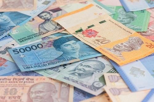 Tiền tệ châu Á sụt giá như thời khủng hoảng tài chính 1998