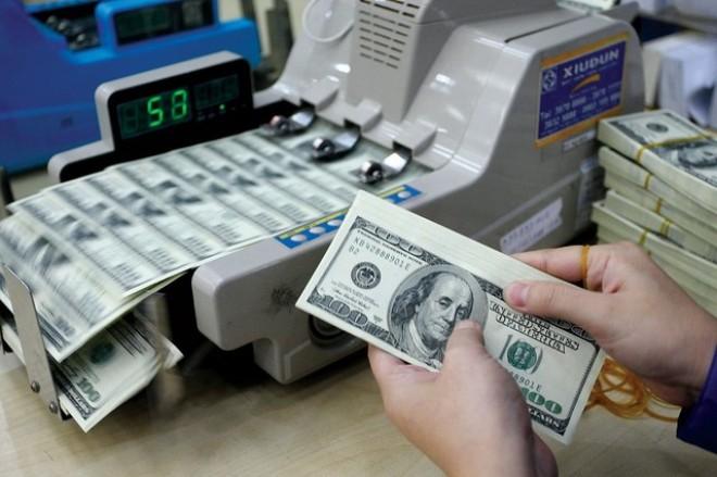 NHNN: Dù Fed có tăng lãi suất thời gian tới cũng không ảnh hưởng đến tỷ giá