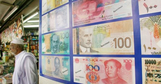 Đồng tiền nào của Đông Nam Á thiệt hại nặng nhất khi Mỹ tăng lãi suất?