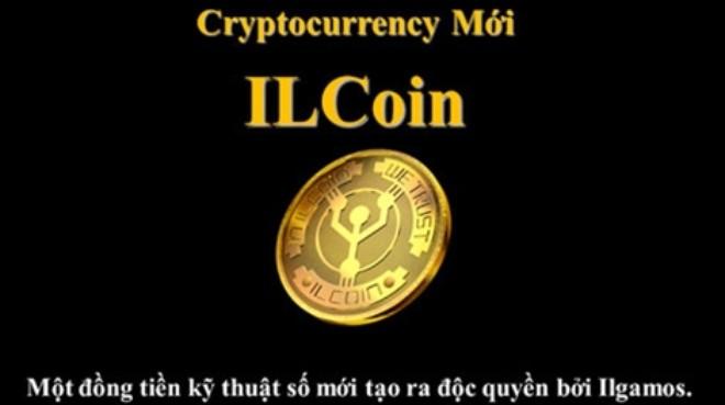 Tiền ảo IL Coin: Kênh đầu tư mới hay bẫy 'nuốt tiền'?
