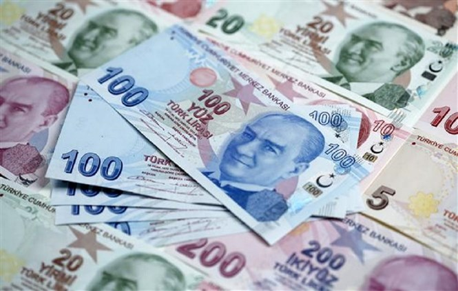 Nga - Thổ Nhĩ Kỳ: Ai sẽ thắng trong cuộc chiến tiền tệ?