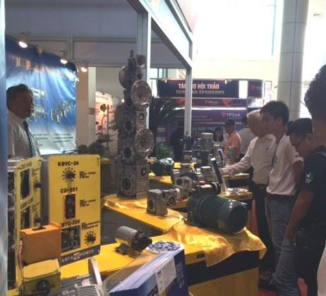 Đài Loan mang nhiều sản phẩm tiết kiệm năng lượng sang Việt Nam