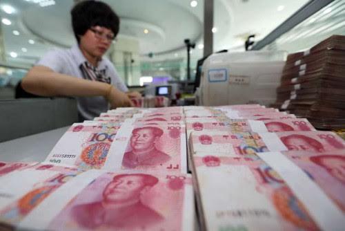Phá giá đồng tiền, Trung Quốc thổi bùng nguy cơ chiến tranh tiền tệ