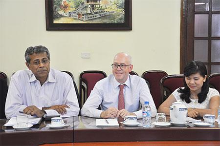 Tổ chức nước ngoài nói gì về việc NHNN điều chỉnh tỷ giá?