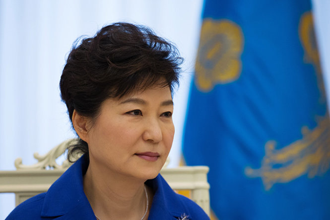 Tổng thống Hàn Quốc kêu gọi Triều Tiên mở cửa, cải cách