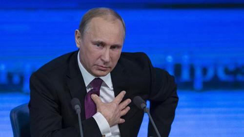 Tổng thống Nga sẽ nói gì tại Đại hội đồng Liên hợp quốc?