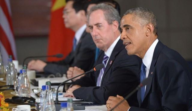 Những con số biết nói về TPP