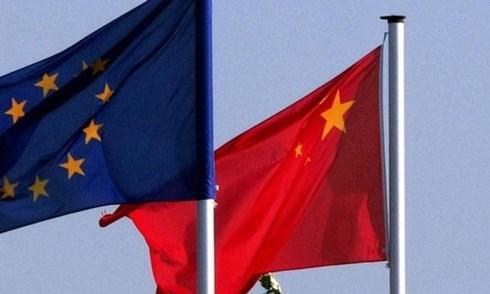 Trung Quốc – châu Âu có thể liên thủ chống TPP