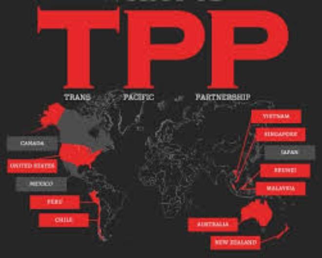 TPP giúp Việt Nam trở thành cứ điểm quan trọng trong chuỗi sản xuất thế giới