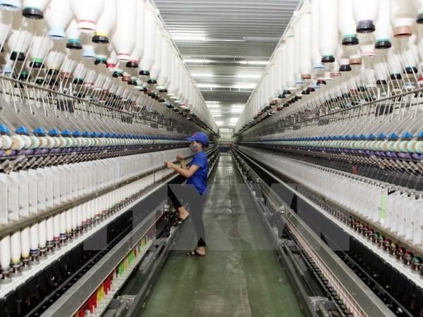 """Việt Nam là """"điểm giao thoa"""" quan trọng của các hiệp định thương mại"""