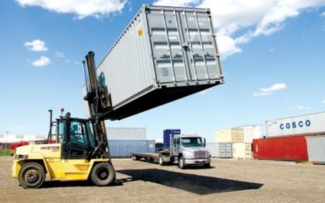 TS. Trần Du Lịch: 70% DN logistics làm ăn có lãi và thị trường còn rất tiềm năng