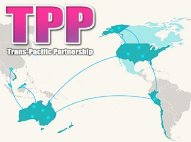 """""""Soi"""" cán cân thương mại Việt - Úc khi TPP về đích"""