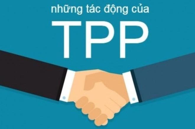 Hà Nội cần chuẩn bị để gia nhập TPP?