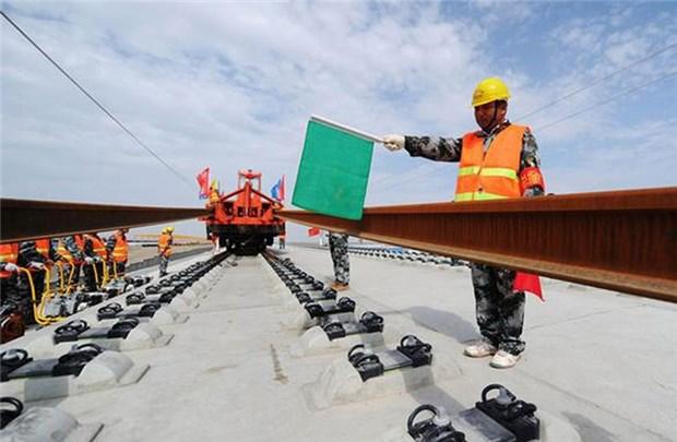 Trung Quốc đầu tư hơn 600 tỷ USD ra nước ngoài