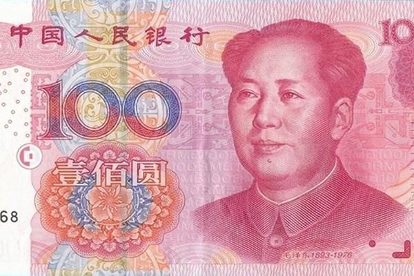 Trung Quốc phát hành tờ 100 nhân dân tệ mới