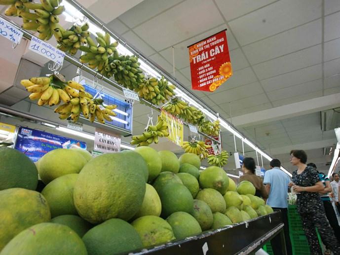 An toàn thực phẩm - Vấn đề sống còn của nông nghiệp Việt