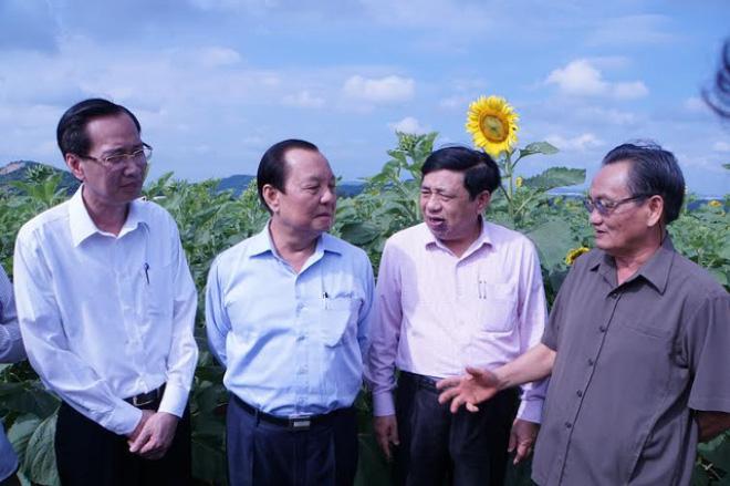 TS Trần Du Lịch: Sao nông nghiệp lại sợ TPP?