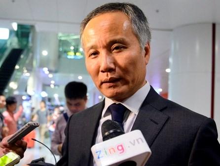 Tham gia TPP, Việt Nam sẽ không bị phụ thuộc quá mức vào một thị trường