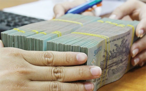 Trích lập dự phòng rủi ro tăng, lợi nhuận ngân hàng giảm