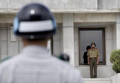 Triều Tiên cảnh báo Hàn 'chớ reo mừng' sau tháo ngòi căng thẳng