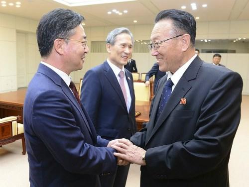 Thỏa thuận vừa đạt giữa Hàn Quốc và Triều Tiên gồm những gì?