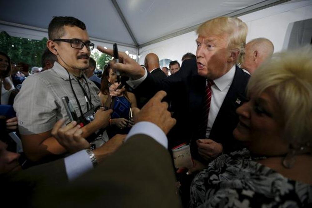 Trung Quốc nghĩ gì về những chỉ trích của tỉ phú Donald Trump?