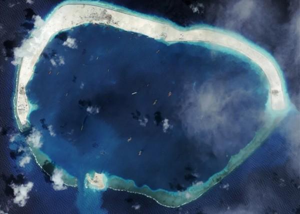 Trung Quốc sẽ độc chiếm Biển Đông với 5 đường băng quân sự (?)
