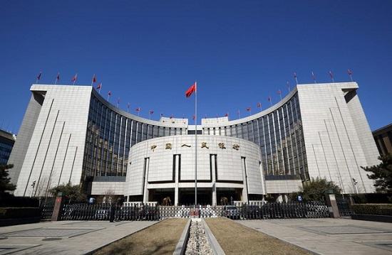 Trung Quốc mở chiến dịch tấn công hệ thống ngân hàng ngầm