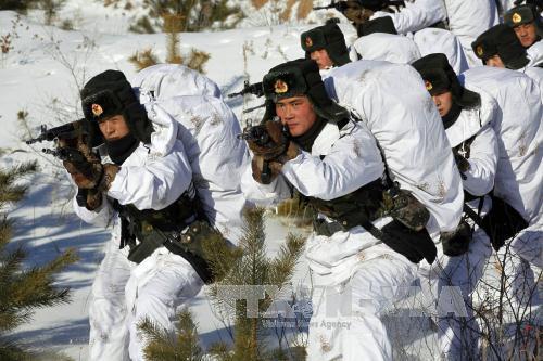 Báo Nhật phân tích kế hoạch cải tổ quân đội Trung Quốc