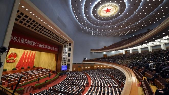 5 vấn đề sống còn đối với Trung Quốc trong 5 năm tới